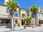 Pacific Blue Two - Vacation Rental in Pacific/Mission Beach