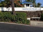 Mauna Loa Village