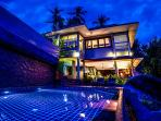 Situated at the beautiful Sitara retreat
