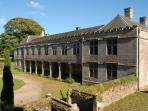 Discover Godolphin, one of the most fashionable 17th century houses in Cornwall
