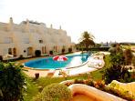 Ceilidh Apartments, Alvor, Algarve