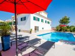 The Ultimate Family Holiday Villa with amazing pool and large outdoor terrace