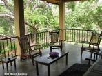 Bird Watch Balcony- Relax and  watch what nature offers you