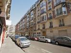 Rue Ernest Renan