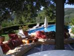 Villa Ortensia relaxation