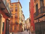 the Colours of Perpignan