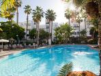 1 Bedroom Apartment Sleeps 4 Sunset Bay Club