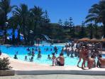 parque acuatico MIJAS - distance 4km