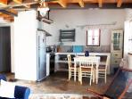 Agrimonias kitchen