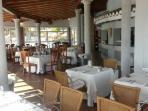 Vista Mar Restaurant