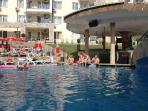 Sunny Beach Hills flat
