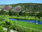 Aphrodite Hills Golf Course