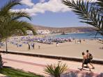 Playa de Las Vistas