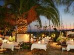 A Harbour Restaurant