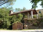 visite guidate all' antica chiesa di s.barbara e al piccolo museo dei minatori