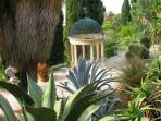 Giardino Botanico Hanburry