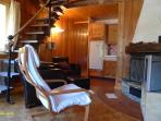 Living room - Cook corner