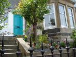 Welcome to Eastcraig Cottage! Uniquely located.Stunning views.13 min by bus to centre