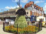 Lytham in Bloom.
