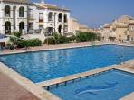 The best private complex swimming pools in the area