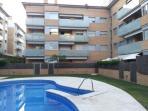Apartamento nuevo con terraza,