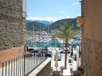 Delightful home in heart of Pt de Soller, Mallorca
