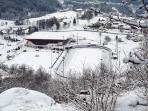 stadio del Ghiaccio 'ICE RINK' Baselga di Pine