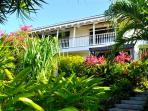 Villa Fleurs des Iles a Vauclin in Martinica