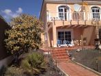 Villa Golf y Mar