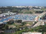 Albufeira Marina