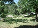 Campsite Le Petit Baigneur