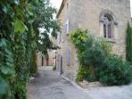 Rue ancien presbytere