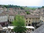 Vist St Emilion a world heritage site, great day out