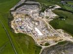 Hill Head Quarry Show.  24th to 26th June 2014.  We're less than 10 minutes walk away