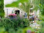 Le Couvent Gardens