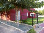 Mazarron Country Club Communal Area