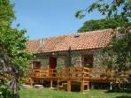 Plum Tree Cottages dog friendly, adults only