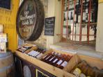 Village Wine Merchant