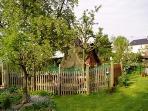 ehemaliges Hühnerhaus / former chicken house
