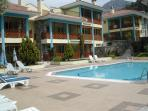 Karia apartments