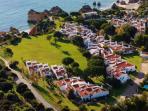 prainha aerial view