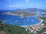 Overview: English Harbour