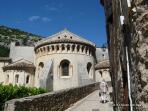 St Guilhem le Desert - another good day's sightseeing