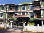 Urba Luxury Service Apartments Bldg