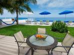 New rental, Miramar#101, luxurious&oceanfront!