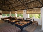 Roof top, Lamu room sleeps 4