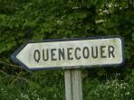 Anagramme de QueenCoeur, Dame de Coeur