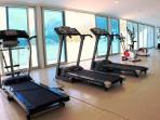 Waterfall Residence - gym