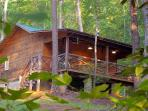 The Outrigger Cabin