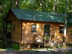 The Bimini Twist Cabin